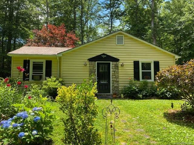 24 Bens Cove Road, Candler, NC 28715 (#3633692) :: LePage Johnson Realty Group, LLC