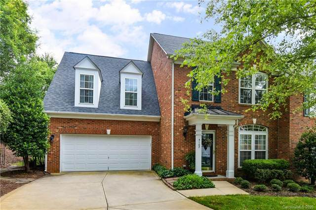 5107 Berkeley Greene Drive #51, Charlotte, NC 28277 (#3633700) :: Stephen Cooley Real Estate Group