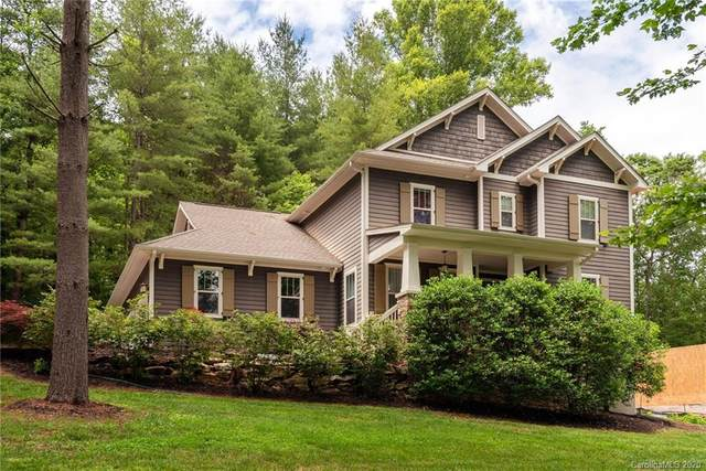 239 Holly Haven Court L04, Mills River, NC 28759 (MLS #3633709) :: RE/MAX Journey
