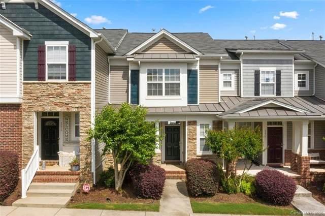 127 Walnut Cove Drive B, Mooresville, NC 28117 (#3633721) :: LePage Johnson Realty Group, LLC