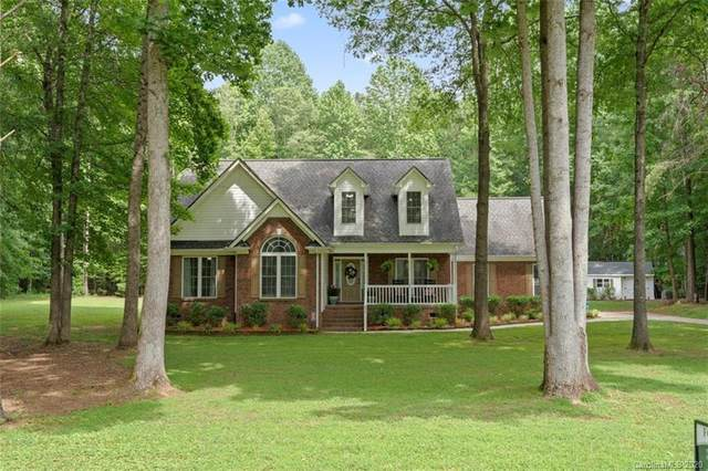 508 Swaying Pines Court, York, SC 29745 (#3633724) :: Zanthia Hastings Team