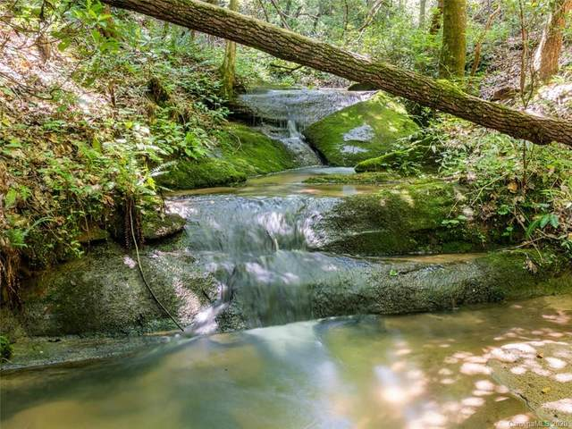 127 Mill Creek Way, Rutherfordton, NC 28139 (#3633725) :: Rinehart Realty