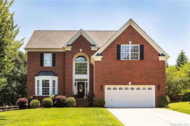 5714 Snapdragon Lane, Huntersville, NC 28078 (#3633742) :: Austin Barnett Realty, LLC