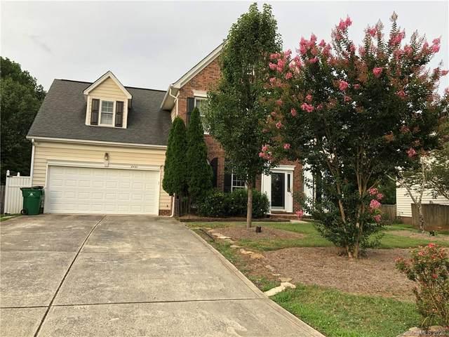 8432 Newton Lane, Charlotte, NC 28277 (#3633748) :: Stephen Cooley Real Estate Group