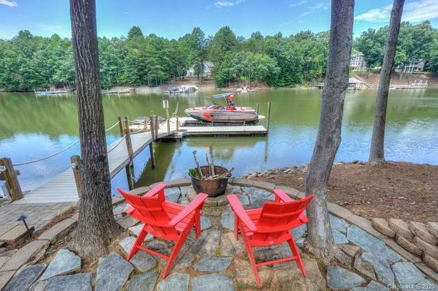 165 Bay Shore Loop, Mooresville, NC 28117 (#3633750) :: Carlyle Properties