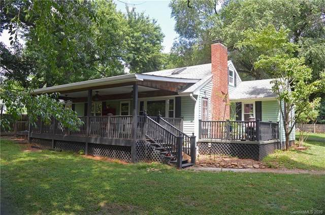 353 Old Haw Creek Road, Asheville, NC 28805 (#3633755) :: Stephen Cooley Real Estate Group