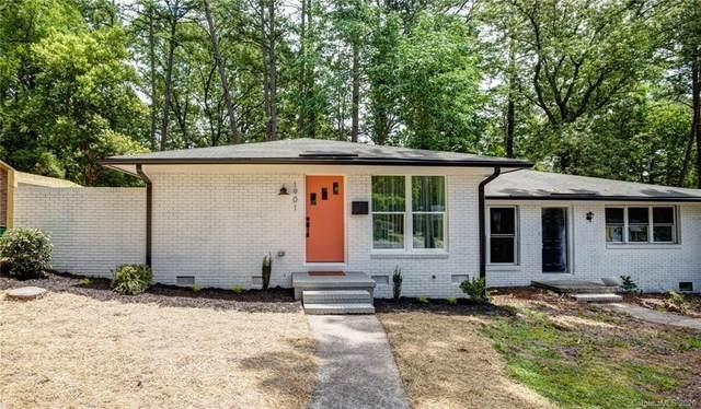 1901 Herrin Avenue, Charlotte, NC 28205 (#3633759) :: Robert Greene Real Estate, Inc.