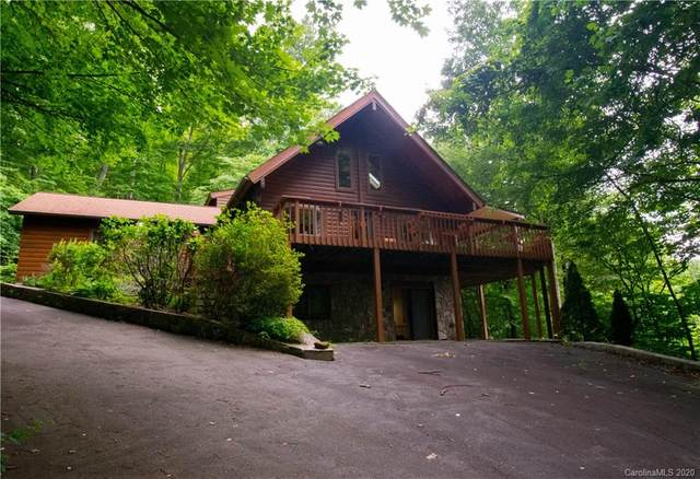 284 Cat Pillow Road, Spruce Pine, NC 28777 (#3633779) :: Carlyle Properties
