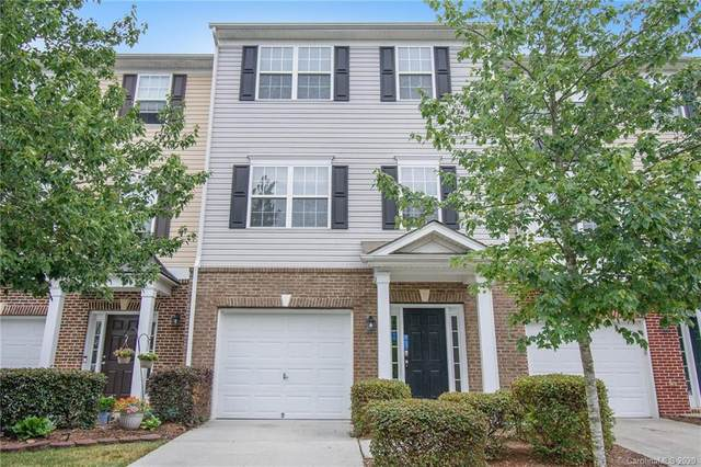 9781 Walkers Glen Drive, Concord, NC 28027 (#3633781) :: Odell Realty
