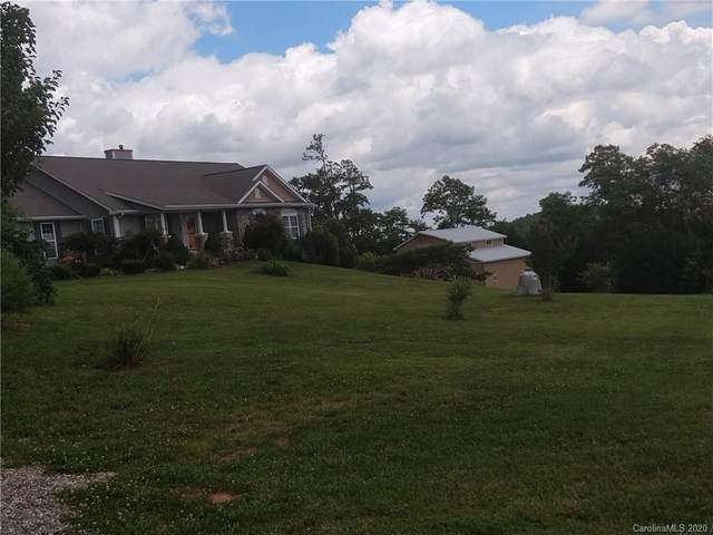 126 Barkers Grove Road, Union Grove, NC 28689 (#3633786) :: LePage Johnson Realty Group, LLC