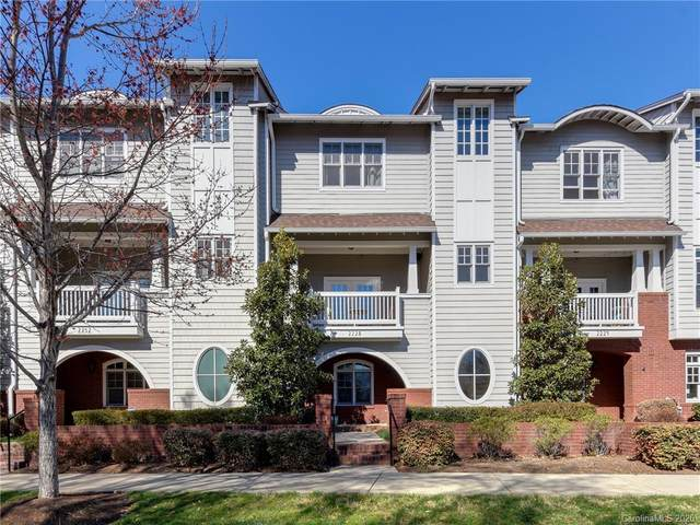 2228 Lyndhurst Avenue, Charlotte, NC 28203 (#3633788) :: The Downey Properties Team at NextHome Paramount