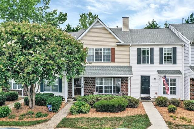2108 Preakness Court, Charlotte, NC 28273 (#3633791) :: Exit Realty Vistas