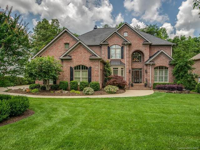 688 Bannerman Lane, Fort Mill, SC 29715 (#3633793) :: Rinehart Realty