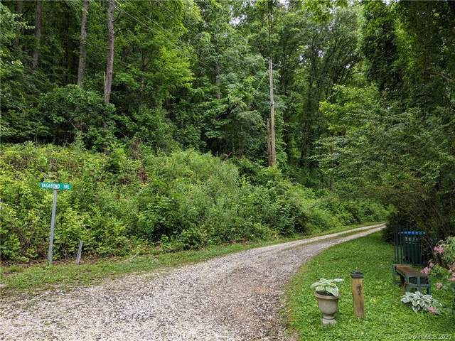 LOT 16 Laurel Haven Road #16, Fairview, NC 28730 (#3633799) :: Puma & Associates Realty Inc.