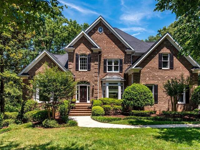 15029 Ballantyne Country Club Drive, Charlotte, NC 28277 (#3633806) :: The Downey Properties Team at NextHome Paramount