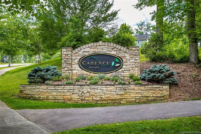 Lot 25 Cadence Circle #25, Brevard, NC 28712 (#3633809) :: Carlyle Properties
