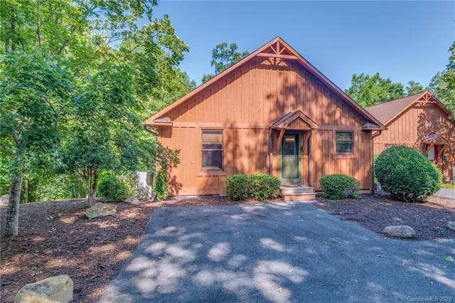 1 Chalet Court, Mill Spring, NC 28756 (#3633822) :: Keller Williams Professionals