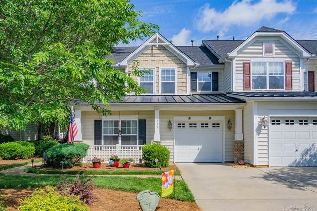 333 Rose Garden Court 173 Phase 2, Rock Hill, SC 29732 (#3633828) :: Stephen Cooley Real Estate Group
