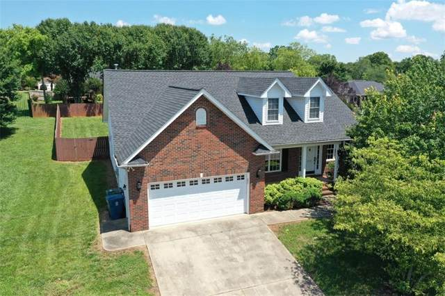 2764 Cardinal Lane, Claremont, NC 28610 (#3633842) :: IDEAL Realty