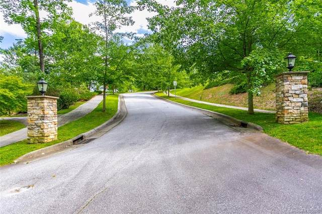 Lot 27 Cadence Circle #27, Brevard, NC 28712 (#3633857) :: Ann Rudd Group