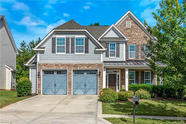 5004 El Molino Drive, Charlotte, NC 28214 (#3633869) :: The Downey Properties Team at NextHome Paramount