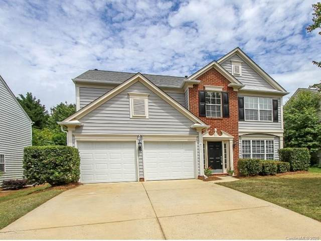 8711 Fieldcroft Drive, Charlotte, NC 28277 (#3633875) :: Homes with Keeley | RE/MAX Executive