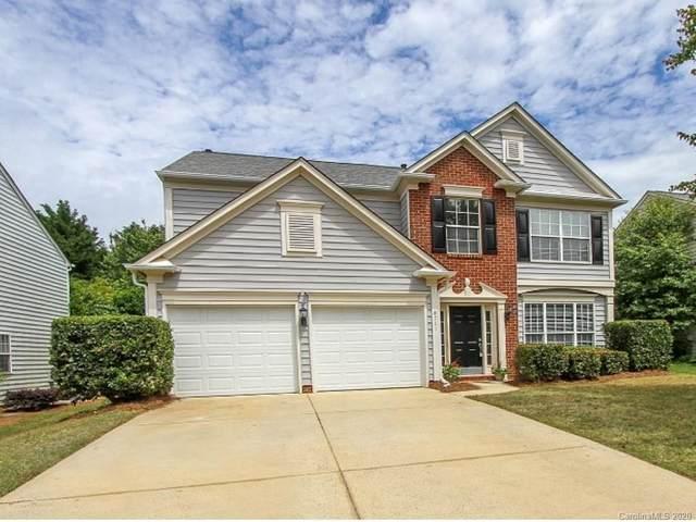 8711 Fieldcroft Drive, Charlotte, NC 28277 (#3633875) :: Stephen Cooley Real Estate Group