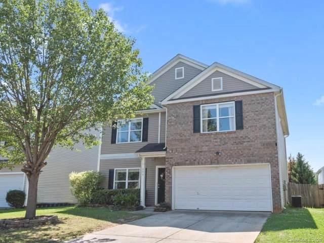 606 Lindsborg Trail, Monroe, NC 28110 (#3633879) :: MartinGroup Properties