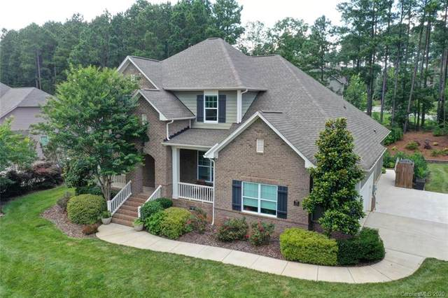 125 Hidden Pines Drive, Mount Holly, NC 28120 (#3633886) :: Stephen Cooley Real Estate Group