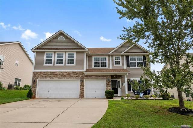 10077 Highland Creek Circle, Indian Land, SC 29707 (#3633904) :: BluAxis Realty