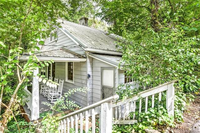 173 Forest Hill Drive, Asheville, NC 28803 (#3633905) :: Robert Greene Real Estate, Inc.