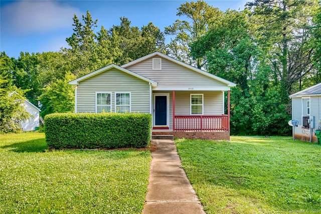 2943 Cochrane Drive, Charlotte, NC 28269 (#3633917) :: Scarlett Property Group