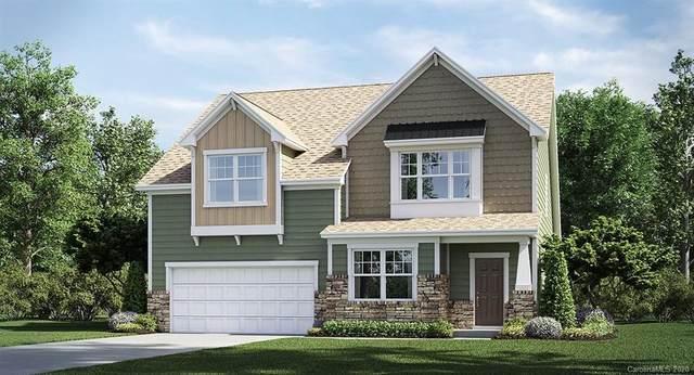 3460 Southern Red Oak Lane #326, Gastonia, NC 28056 (#3633920) :: LePage Johnson Realty Group, LLC