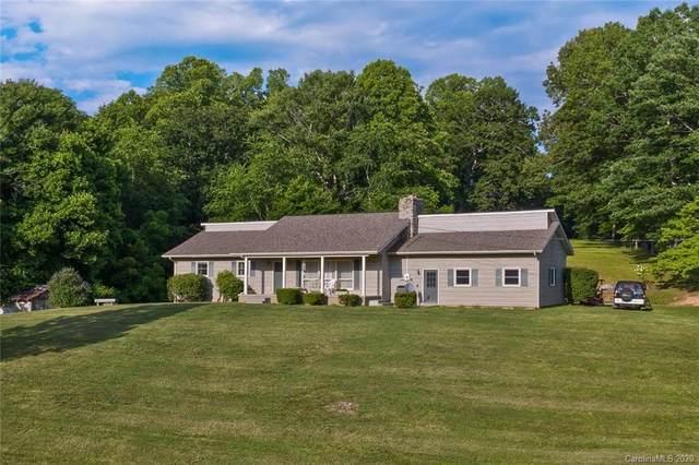 260 Laurel Fork Trail, Candler, NC 28715 (#3633928) :: Wilkinson ERA Real Estate