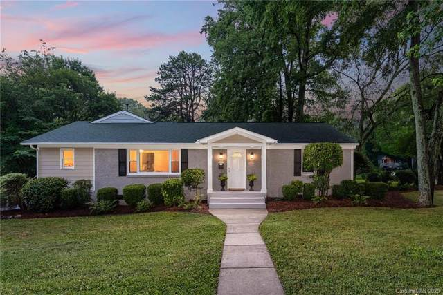 4842 Gilmore Drive, Charlotte, NC 28209 (#3633953) :: Robert Greene Real Estate, Inc.