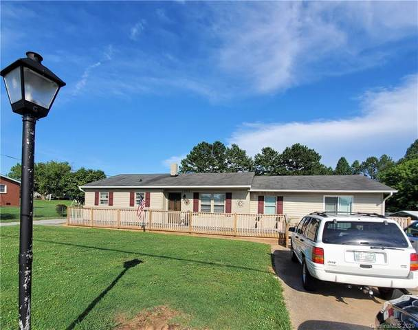 1664 Fallston Road, Shelby, NC 28150 (#3633954) :: Stephen Cooley Real Estate Group