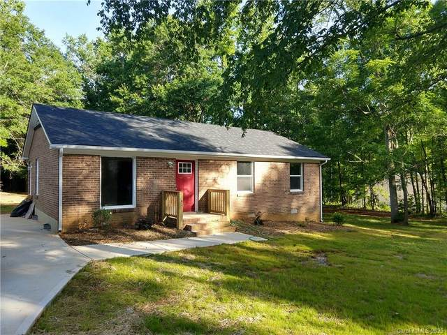 266 Harmony Hill Drive, Catawba, SC 29704 (#3633961) :: LePage Johnson Realty Group, LLC