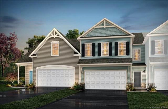 8621 River Ridge Drive #45, Harrisburg, NC 28075 (#3633971) :: LePage Johnson Realty Group, LLC