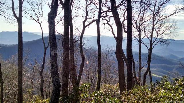 LOT 146 Top Notch Way #146, Sylva, NC 28779 (#3633999) :: Mossy Oak Properties Land and Luxury