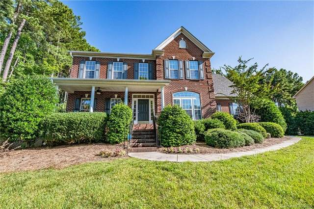 405 Beech Bluff Drive, Mount Holly, NC 28120 (#3634008) :: Carlyle Properties