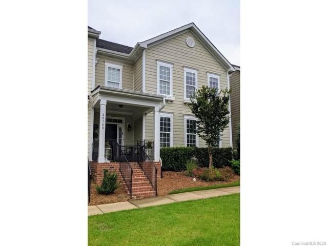 20140 Lamp Lighters Way, Cornelius, NC 28031 (#3634010) :: High Performance Real Estate Advisors