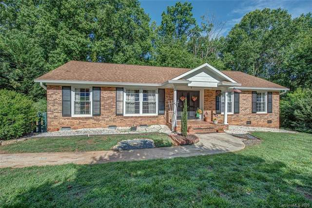 1117 Huntsmoor Drive, Gastonia, NC 28054 (#3634012) :: Stephen Cooley Real Estate Group