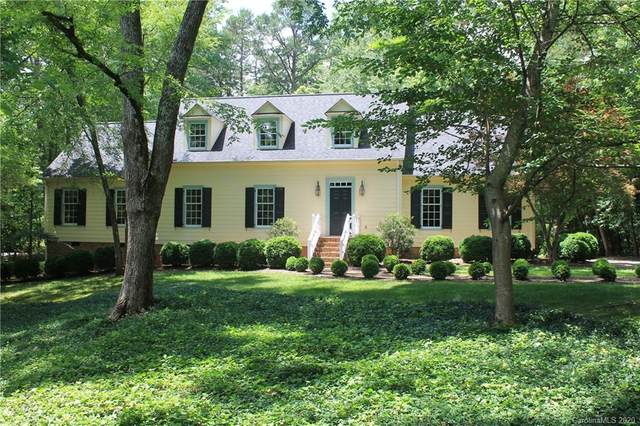 704 Spring Side Drive, Lincolnton, NC 28092 (#3634027) :: Robert Greene Real Estate, Inc.