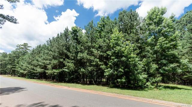 322 Tradition Drive #2087, Mount Gilead, NC 27306 (#3634033) :: Carver Pressley, REALTORS®