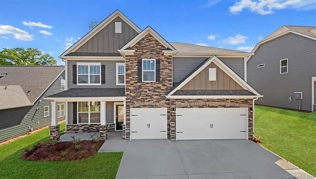 2031 Houle Lane, Charlotte, NC 28214 (#3634034) :: Stephen Cooley Real Estate Group