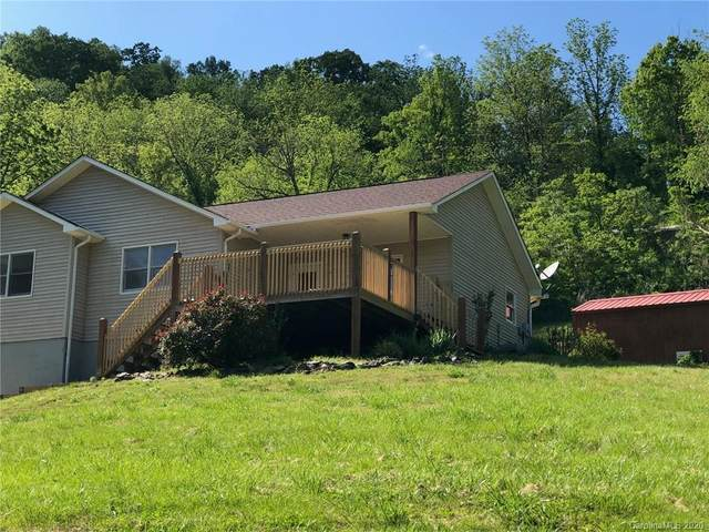 253 Ray Drive, Mars Hill, NC 28754 (#3634035) :: Carlyle Properties