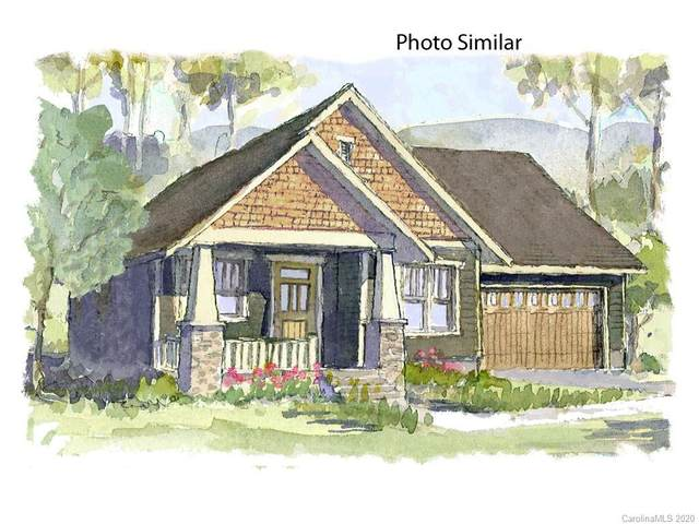 50 Ivestor Gap Road #1188, Biltmore Lake, NC 28715 (#3634037) :: Stephen Cooley Real Estate Group