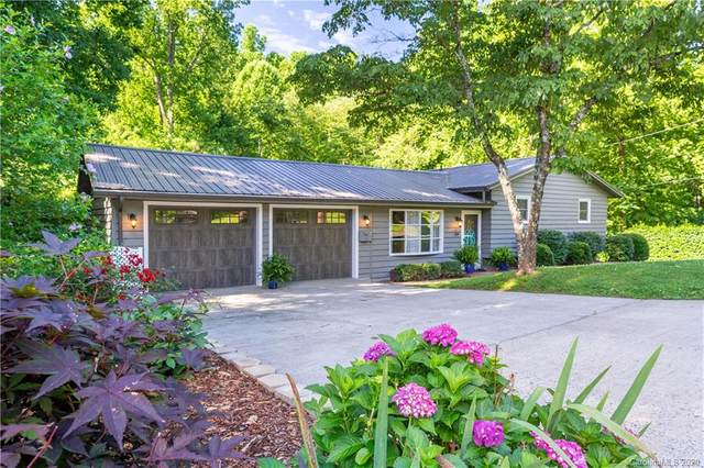 309 N Terrace Place, Morganton, NC 28655 (#3634039) :: Stephen Cooley Real Estate Group