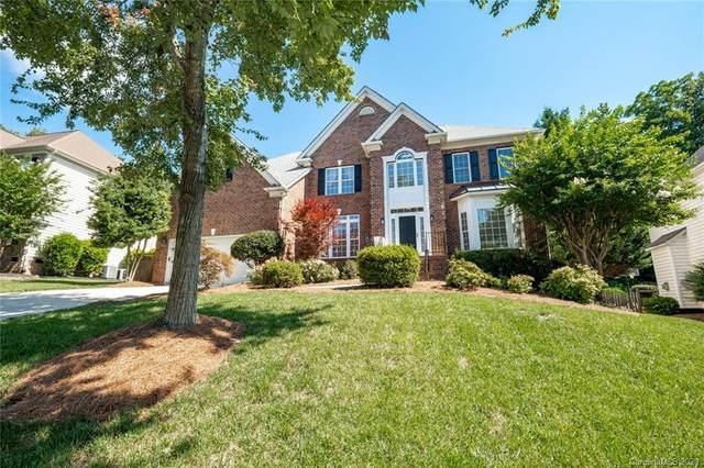 11729 Kinross Court, Huntersville, NC 28078 (#3634040) :: Carlyle Properties