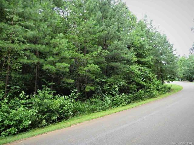 0 Chisholm Trail #52, Rutherfordton, NC 28139 (#3634055) :: Stephen Cooley Real Estate Group